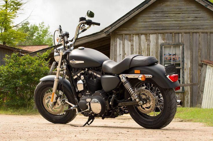 Sportster 1200 Custom 2016 | XL1200C | Harley-Davidson Brasil