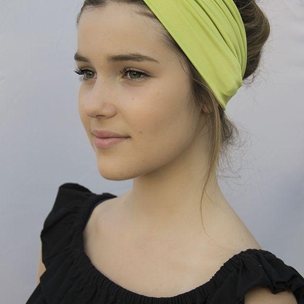 Fluo Turbans