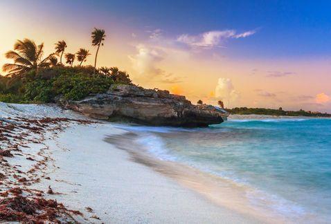Relajación total en la Riviera Maya - Grupo Milenio