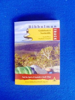Guidebook 6 - Northcliffe | Bibbulmun Track