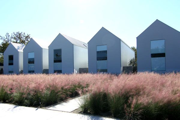 Row on 25th: HOUSTON'S GREEN DEVELOPERS - GREEN DESIGNERS - GREEN BUILDERS