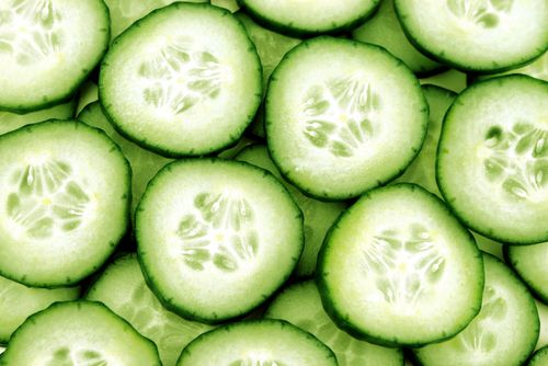 Nutritionist and NYT Best Selling Author Kimberly Snyder releases her new recipe: Fresh Cucumber Cooler with us today. This is the perfect summer recipe...