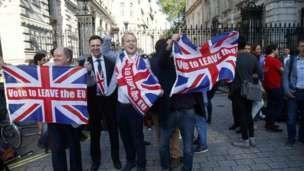 EU referendum: UK's EU commissioner Lord Hill to resign - BBC News