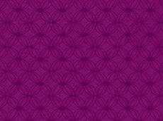 Arthouse Orion Plum Metallic Patterned Wallpaper