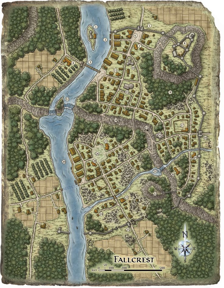 Image result for d&d map generator