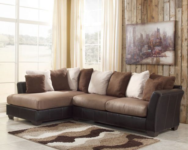 1000+ Ideas About Gray Sectional Sofas On Pinterest | Gray Couch
