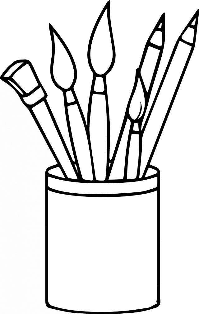 Pin By Barb Hayford On Pen Case Coloring Pages Coloring Pages Pencil Painting Coloring Pages For Boys