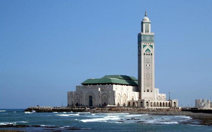 Photo from Casablanca, Morocco - WAYN.COM