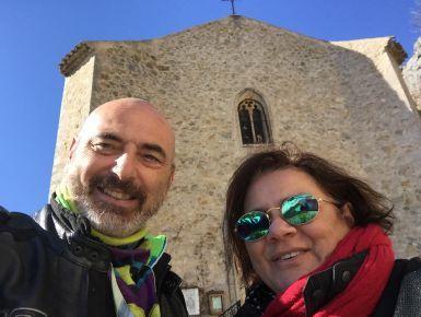 Ponte di Ognissanti da Bergamo alla Provenza #francia #provenza #lavanda #giruland #diariodiviaggio #community #raccontare #scoprire #condividere #travel #blog #food #trip #social #network #panorama #fotografia #donna #uomo #trekking #visitare #gratis #lowcoast #tropicale