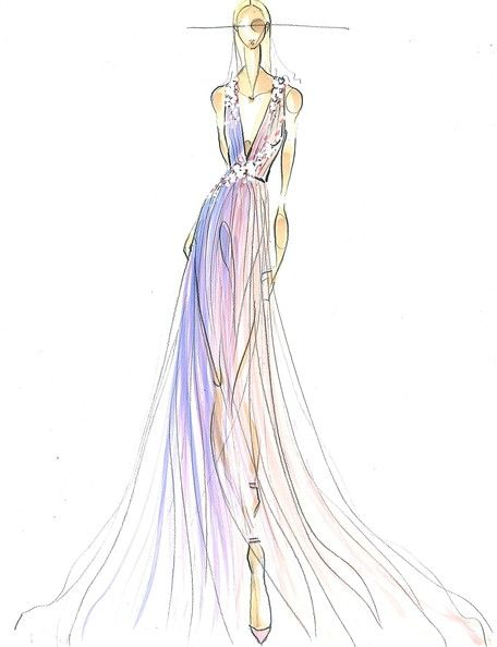 Nicole Miller - Sneak Peek: Designer Inspirations for NYFW Spring 2015 - StyleBistro