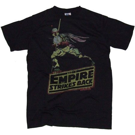 Mens Clothing Junk Food Star Wars Boba Fett Black Wash T-Shirt Junk Food Star Wars Boba Fett Black Wash T-Shirt:: Boba Fett character print with faded effect for a http://www.comparestoreprices.co.uk//mens-clothing-junk-food-star-wars-boba-fett-black-wash-t-shirt.asp