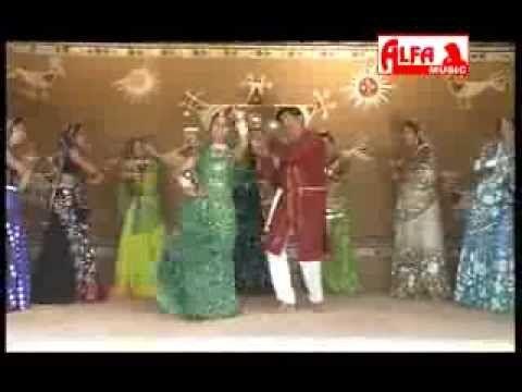 Rajasthani Holi Song (Dhamaal). Chang and basuri!