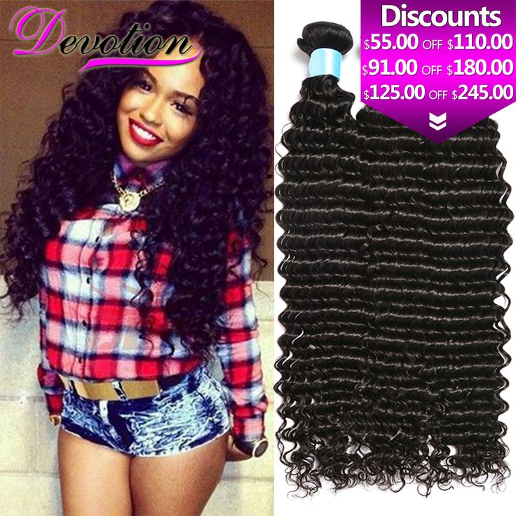 Find More Human Hair Extensions Information about Deep Wave Brazilian Hair 8A Wet And Wavy Virgin Brazilian Hair Weave Bundles Brazilian Deep Wave 3 Pcs Brazillian Hair Bundles,High Quality hair 3 bundles,China 3 bundle deals Suppliers, Cheap hair 8a from Devotion Hair Products Co., Ltd. on Aliexpress.com