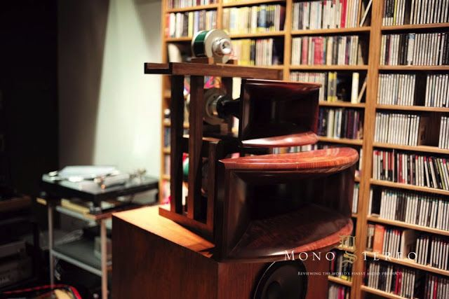 Mono and Stereo High-End Audio Magazine: An audiophile trip to Hong Kong part ten