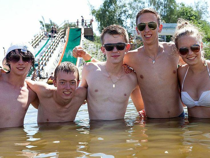 camping voor het hele gezin met kindren tot 17 jaar