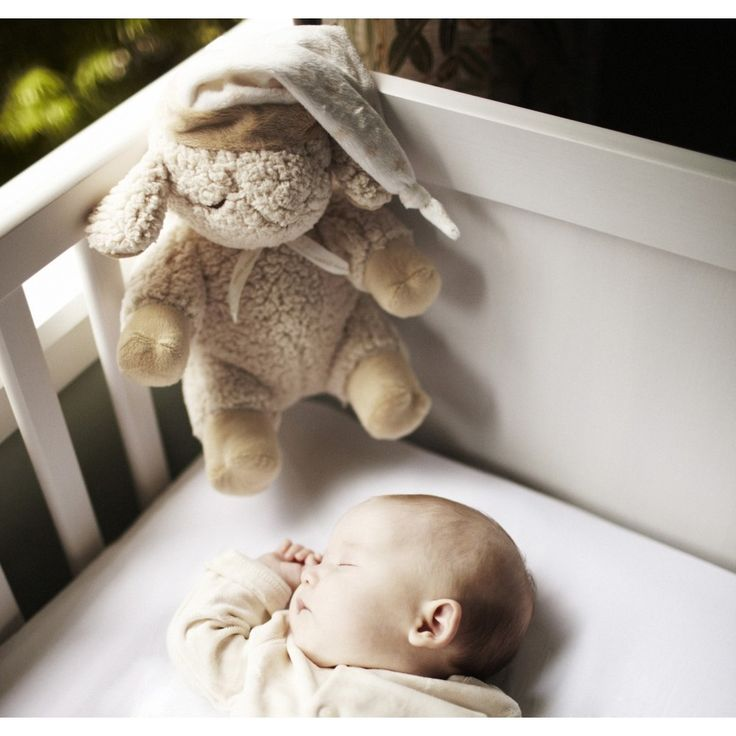 Ai auzit de Oita somnului? Click - click ca sa vezi cat este de priceputa la adormit copiii!