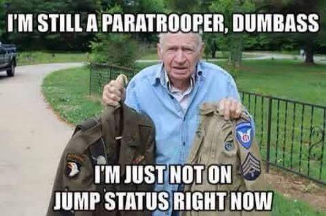 Yeah, dumbass!