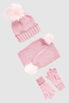 7d5a548350e Pink Hat