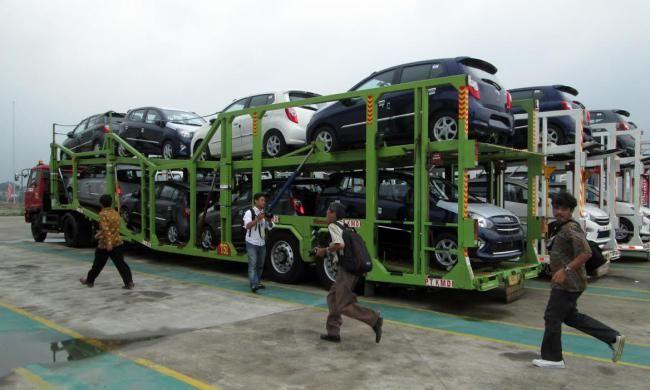 Ayla Segera Diekspor Ke Negeri Jiran - Vivaoto.com - Majalah Otomotif Online