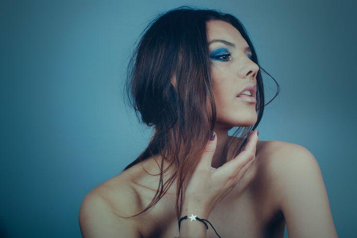 Model : Ariadna Mladen Photo: Ileana Radulescu