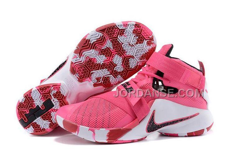 https://www.jordanse.com/cheap-nike-zoom-soldier-ix-9-2015-pink-white-basketball-shoes-sale-online.html CHEAP NIKE ZOOM SOLDIER IX 9 2015 PINK WHITE BASKETBALL SHOES SALE ONLINE Only 100.00€ , Free Shipping!