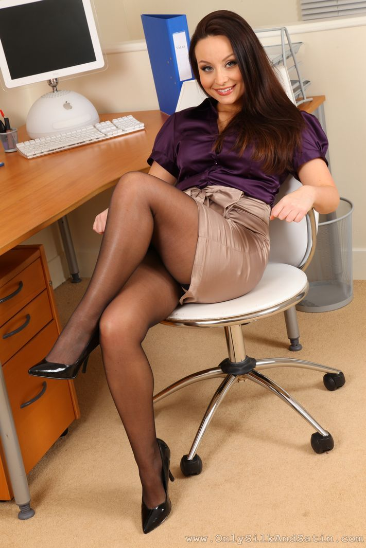 Horny and Putting on skirt hapy getting