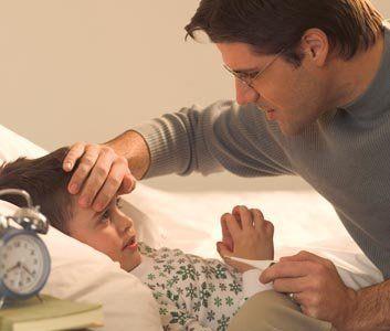 #Enfermedades respiratorias: cómo proteger la salud de los niños en invierno - Diario Chaco: Diario Chaco Enfermedades respiratorias: cómo…