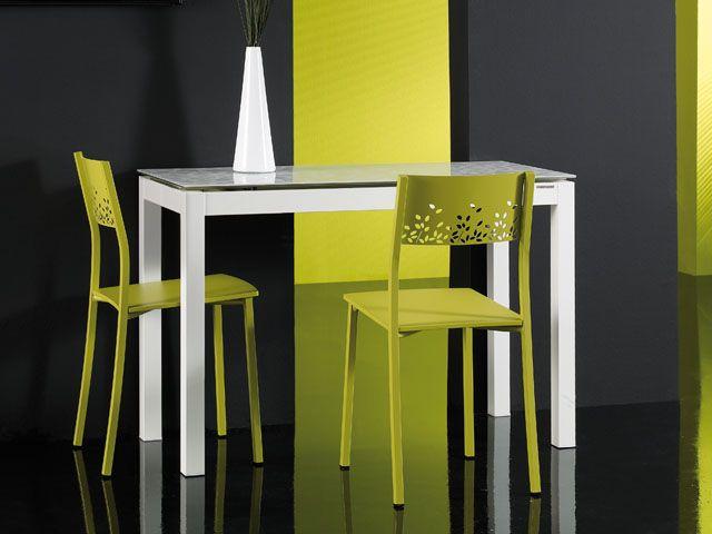 Taburetes, sillas y asientos para cocinas | mdminteriorismo.es #hogar #decoracion
