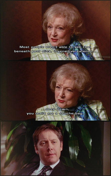 Gotta love Betty White :)