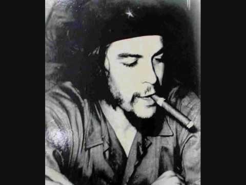 Francesco Guccini - Stagioni (Tributo a Ernesto ''Che'' Guevara)