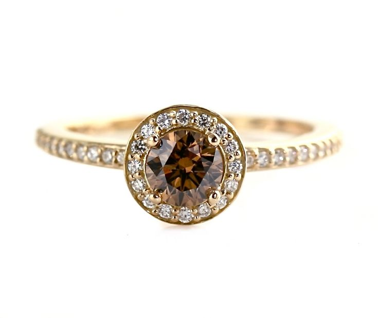 shopstyle diamond levian vanilla for chocolate gold browse quartz xlarge smoky ring rings wedding and le vian strawberry women s