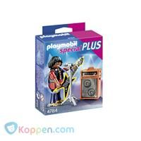 PLAYMOBIL 4784 Rockster -  Koppen.com
