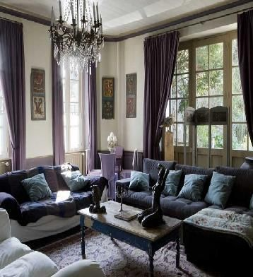 https://i.pinimg.com/736x/6a/f9/45/6af94531d9a5768c6d79ebfc68ed9983--purple-living-rooms-cozy-living-rooms.jpg