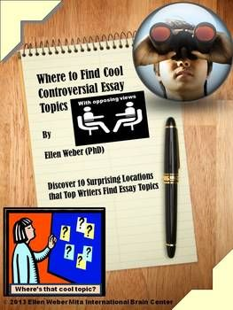 Essay Topics to Get Government and Civics Students Thinking