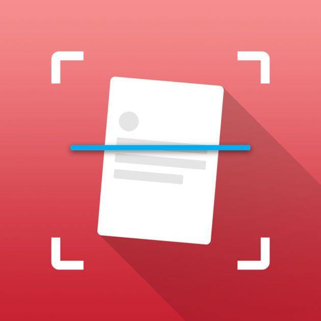 #NEW #iOS #APP Scanner Pro - Scan PDF, Documents, & Receipts - Volume Technologies, Inc.