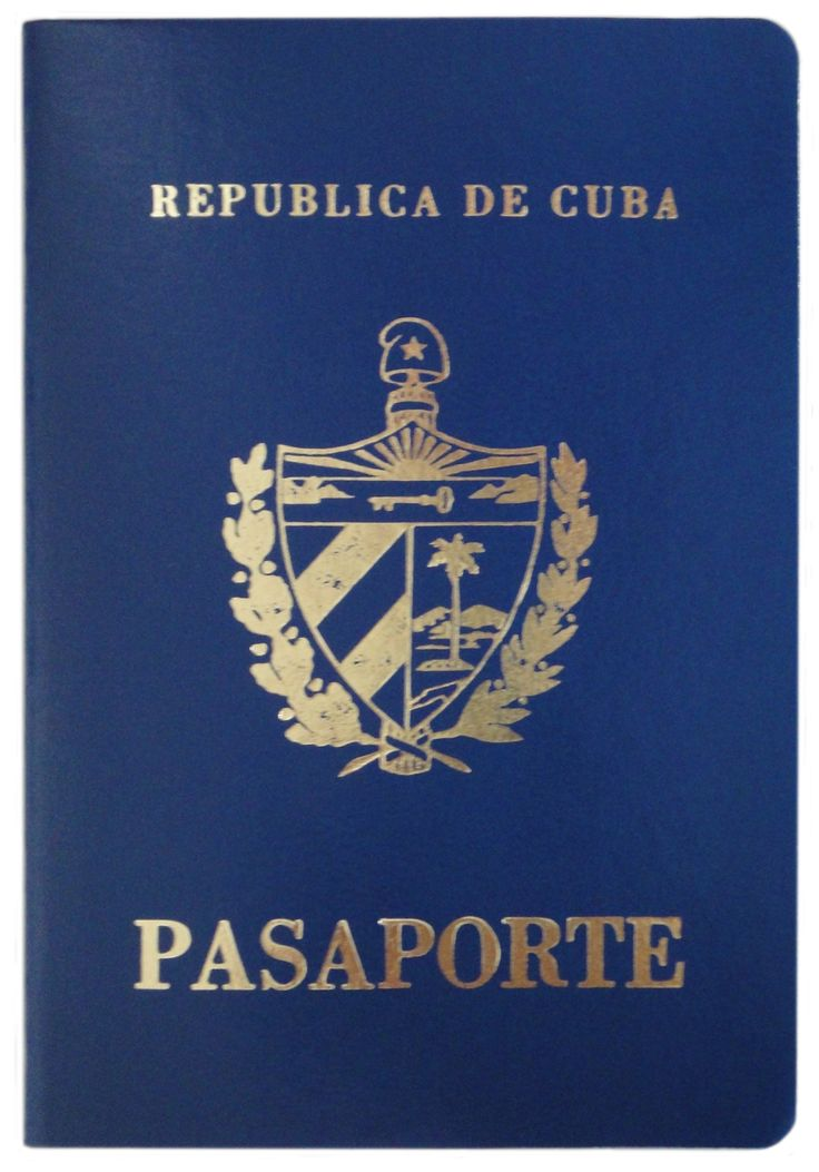 Descripción Current cover Cuban passport.JPG How cheap is a hotel in Cuba? Plan your next beautiful vacation in a country like no other.