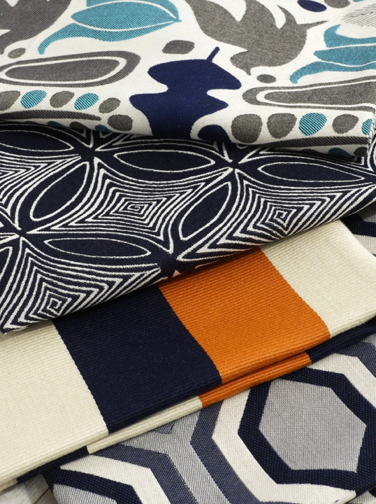 Dwellstudio For Robert Allen Modern Bungalow Indoor Outdoor Textiles Sunbrella Fabric Archive Pinterest