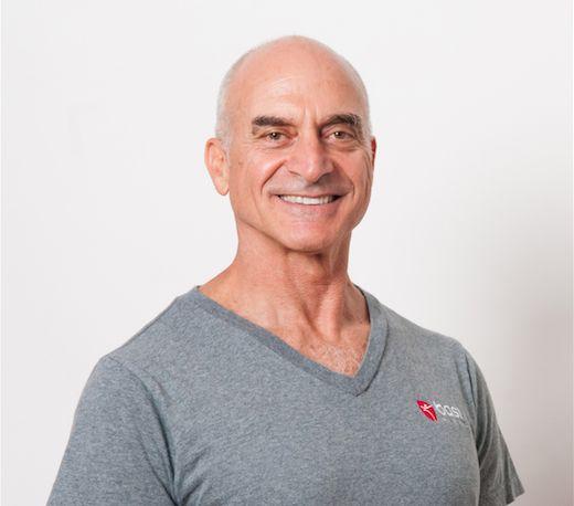 Rael Isacowitz BASI Pilates founder - The Parentalist