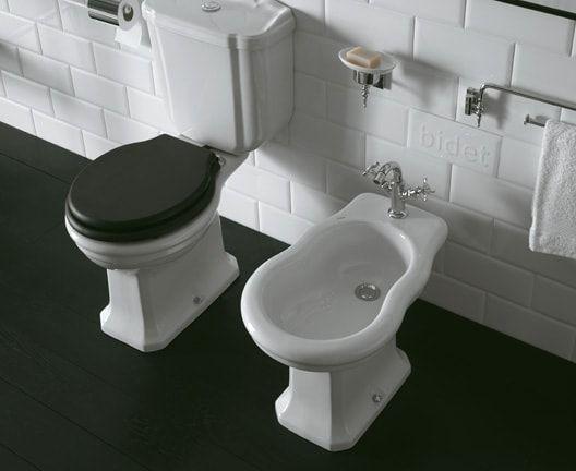 78 best toilet inspiratie images on pinterest - Stijl van toilet ...
