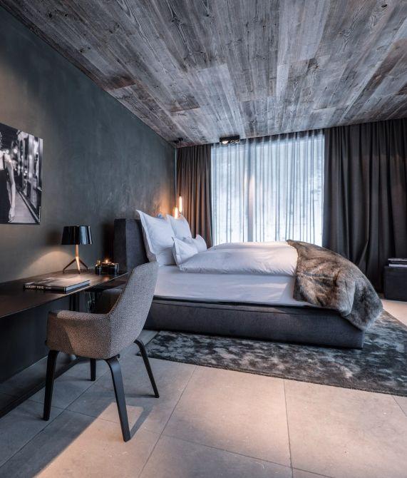 Hotel Zhero - Ischgl / Kappl ( Austria ) | Design Hotels™