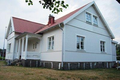 vitt hus - Sök på Google