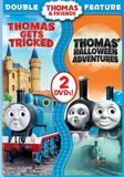 Thomas & Friends: Thomas Gets Tricked/Halloween Adventures [DVD]