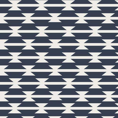 """Fitted Crib Sheet - Navy and White Stripes. Crib sheets are a basic necessity in every nursery. This crib sheet is carefully handmade in premium quality designer cotton fabric. This is a fitted sheet made with elastic all the way around to ensure a snug fit on the mattress. The soft cotton fabric is a great choice for babies while the fabric design will bring a stylish touch to your little one's sleep area. This crib sheet will fit a standard crib/toddler mattress, approximately 28"""" x…"""