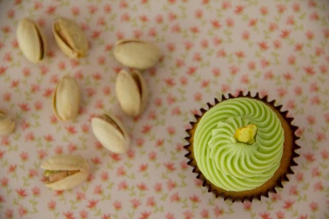 little cupcakes, degraves st. Melbourne