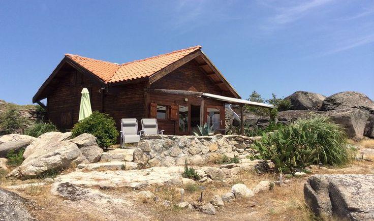 Natuurhuisje 28381 - vakantiehuis in Vila Franca da Serra
