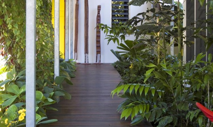 46 best images about garden ideas on pinterest gardens for Garden design ideas gold coast
