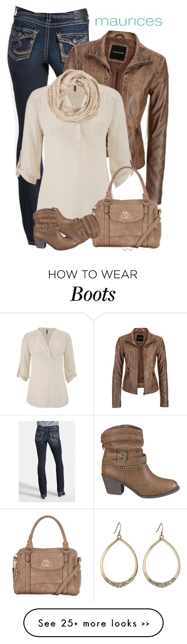 """The Perfect Blouse with maurices: Contest Entry"" by stay-at-home-mom on Polyvore featuring maurices, blouse, Maurices and perfectblouse"