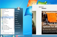 How to Make Windows 8 or 8.1 Look and Feel Like Windows 7 http://blog.laptopmag.com/make-windows-8-like-windows-7