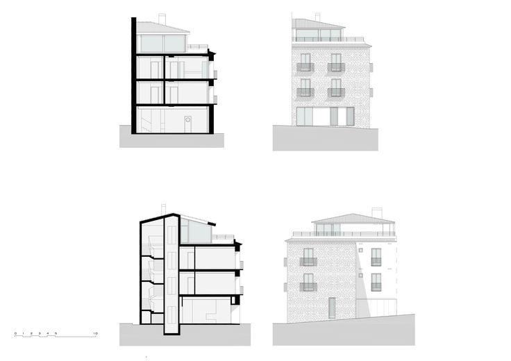 Autenticidad en el rehabilitado Hotel AbadiaDelMaestrat. Proyecto destacado en la #revista #DPArquitectura #arquitectura #interiorismo #diseño