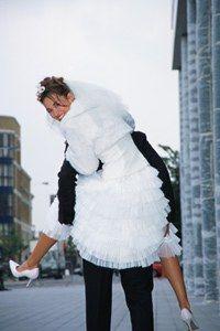 Passt der Deckel auf den Topf? - 7 lustige Hochzeitsspiele